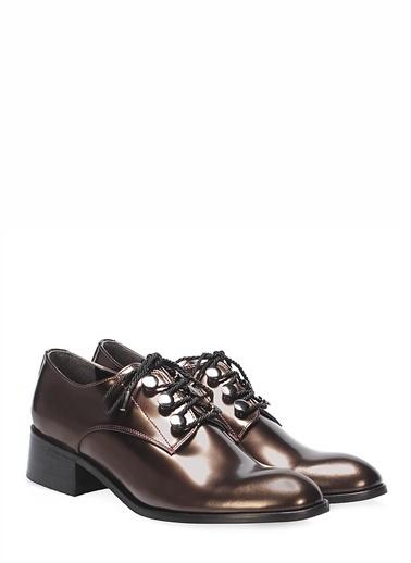 İnci Ayakkabı Bronz